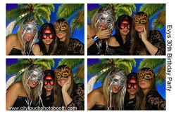 City Touch UK Photo Booth Hire