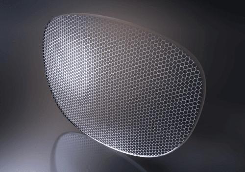 Nanoptix Technology