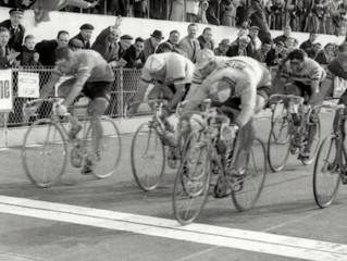 Paris-Roubaix 2018...1968...1967...1957 -  Je retourne chez moi.
