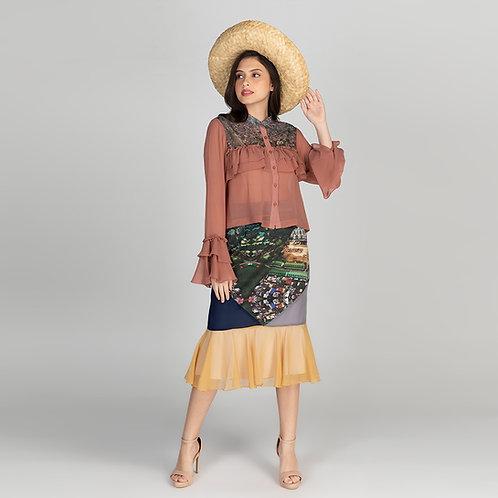 Pasig (Skirt)