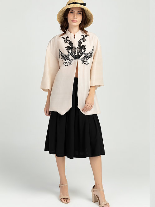Kalesa Barong Kimono