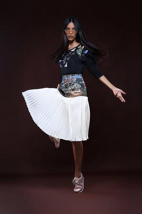 Quezon City (Skirt)