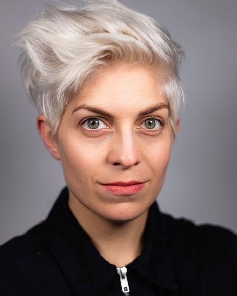 Linn Johansson Main Headshot