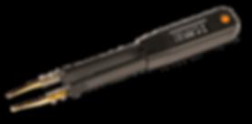 Smart Tweezers-style LCR meter LCR Elite1 outline