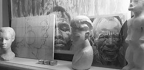 Alvin Kofi:  Inspiration