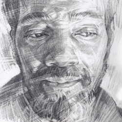 Self-Portrait 3