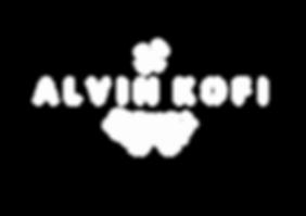 NEW MASTER 2019 ALVIN KOFI logo WHITE NO