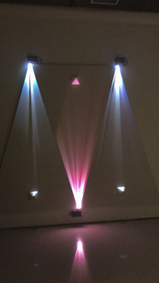 Tripyramid