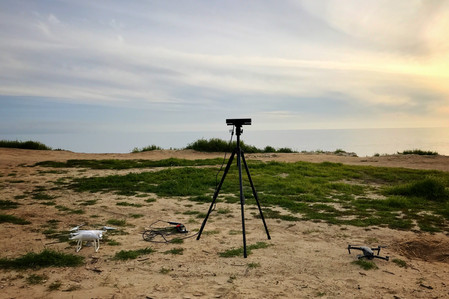 AutomaticDrone Cinematography System