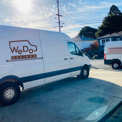 WeDo Van