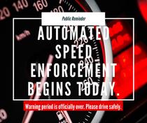 ATESD Program Enforcement Begins Today 02-01-21