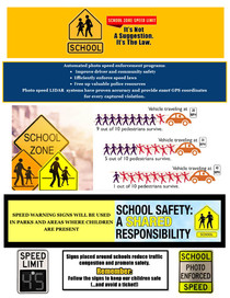 New Traffic Safety Program coming to City School Zones