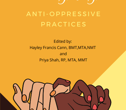 Resources for Anti-Oppressive Practices