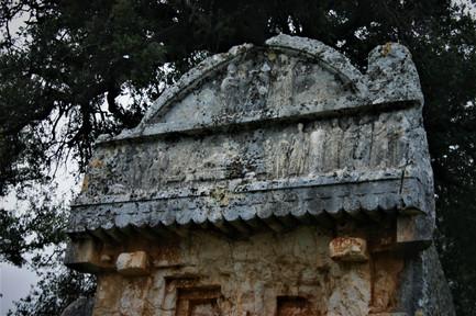 Hoyran Sarcophagus