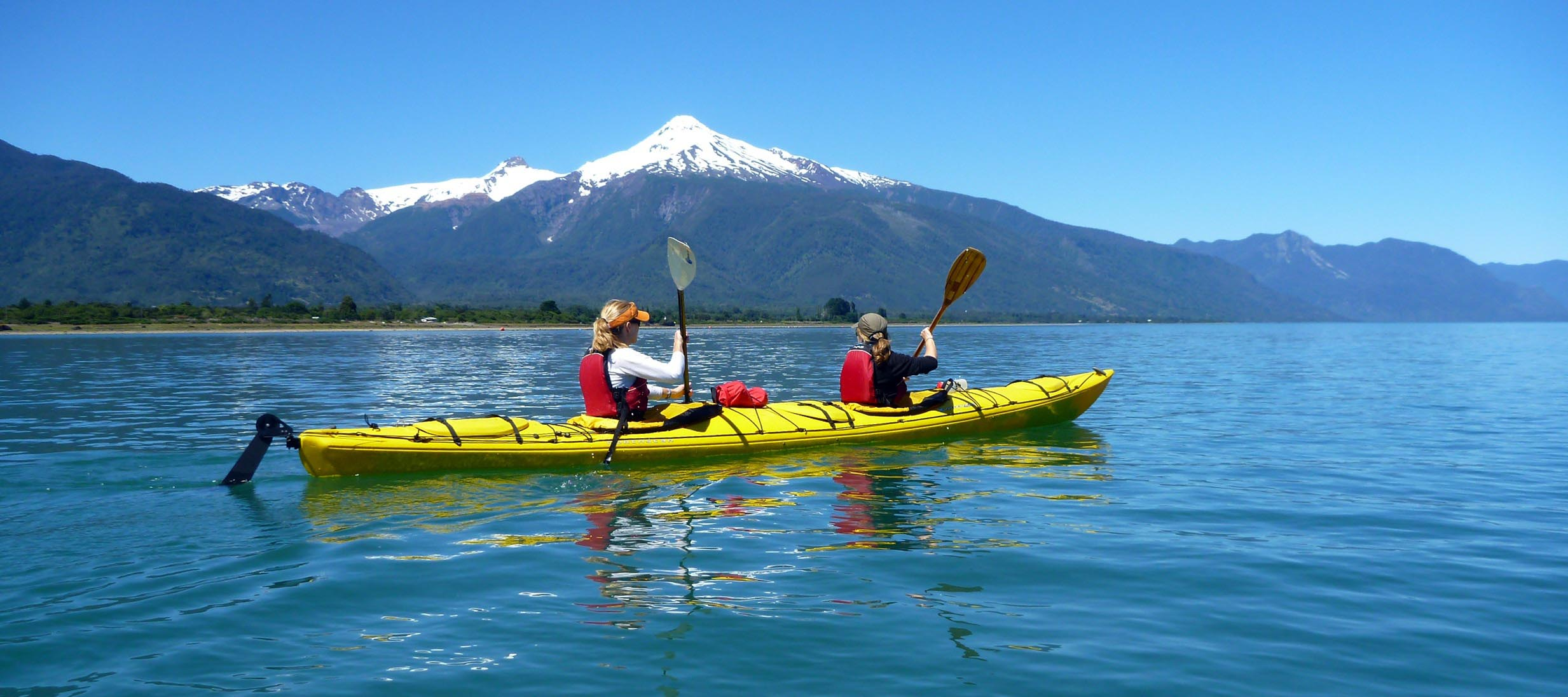 Kayak rental and delivery in turkey