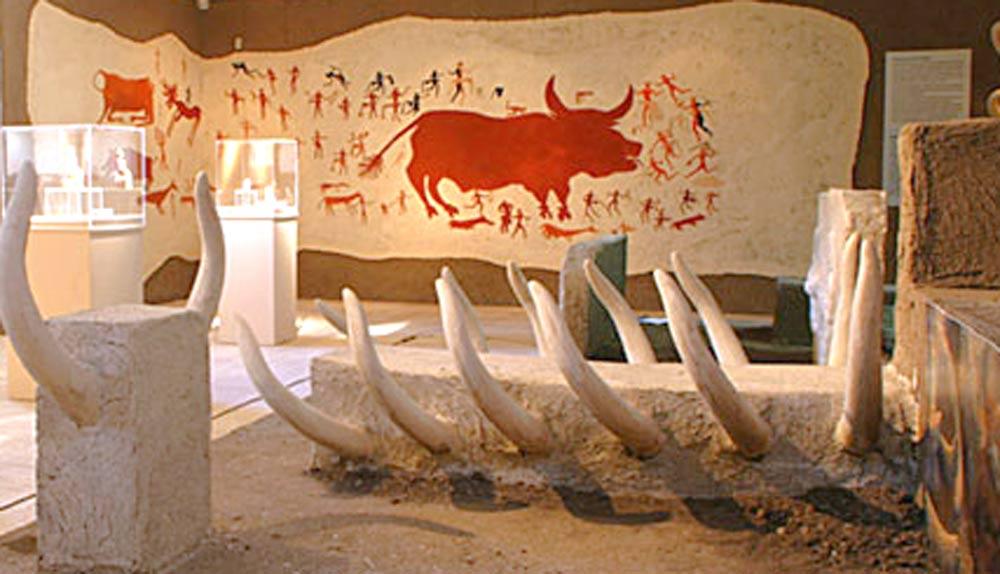 Tour Catalhoyuk Neolishic UNESCO WH