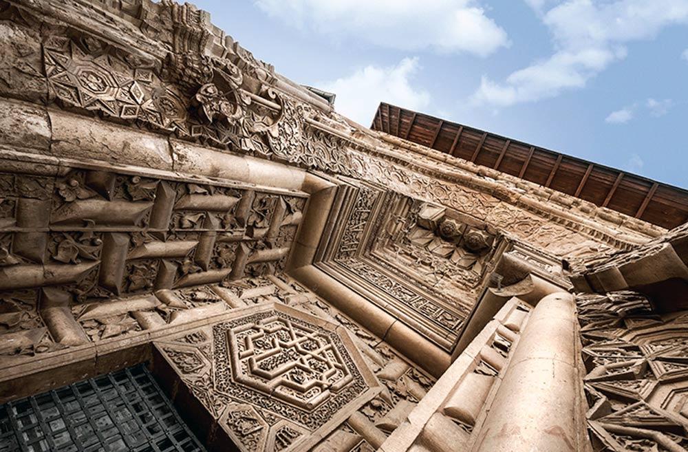 UNESCO site Divrigi Great Mosque