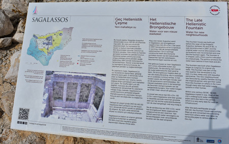 Late hellenistic spring Information