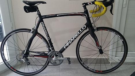 Pinarello Neor Road bike hire in Turkey