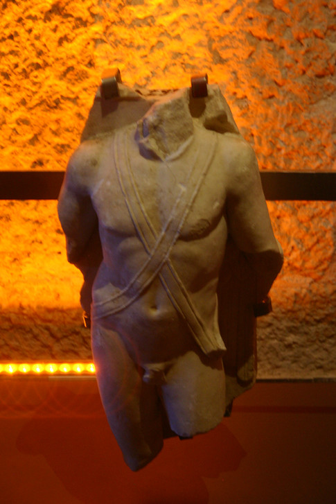 Museum of Lycian Civilisations