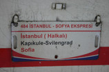 Lycian Spring to Balkan winter. Kas to Istanbul - Edirne -Sofia and Plovdiv.  Bus - Train - Ferryboa