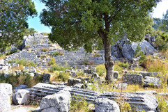 Agora of Adada