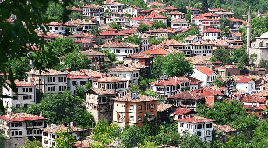 Safranbolu UNESCO trading city