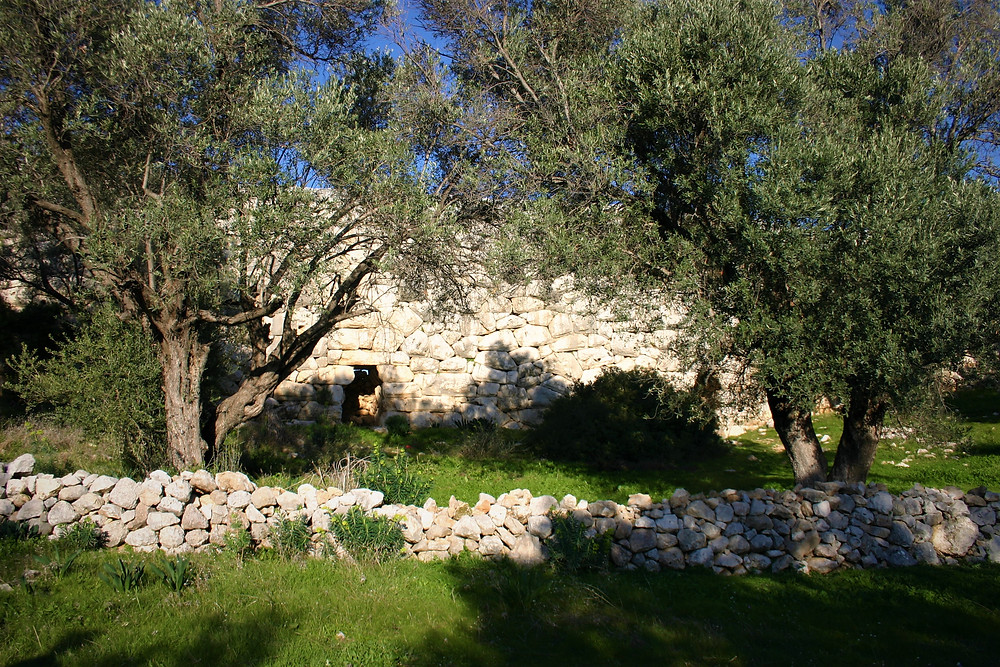 Delikkemer Aqueduct