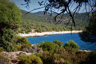 Lycian Turquoise Course