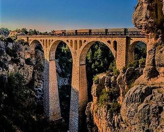 Cicilian Gates Berlin Baghdad railway