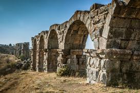 Aqueduct of Antioch ad Pisidiam