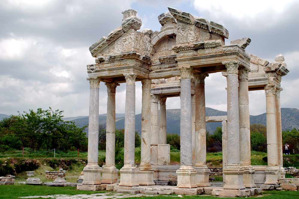 aphrodisias World Heritage site