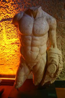 Lycian Statuary at Andriake