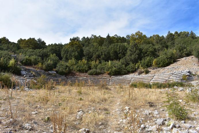 Theatre of Adada