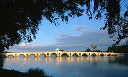 Edirne bridge UNESCO WH site