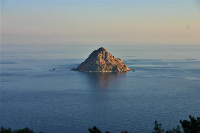 Sulu Ada The watery island
