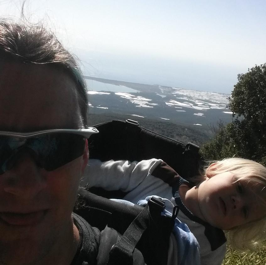 St Nicholas Way. Family Trekking