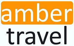 Amber Travel Turkey Logo