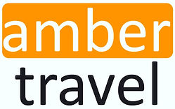 Amber Travel Turkey Logo