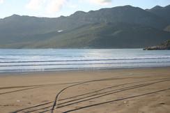 Andriake beach