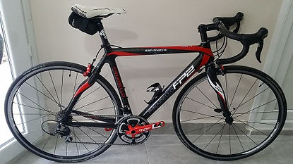 Pinarello FP2 Carbon road bike rental in Turkey