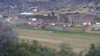 Gokceoren village