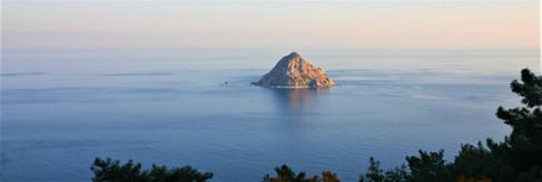 Sulu Ada ( Watery Island)