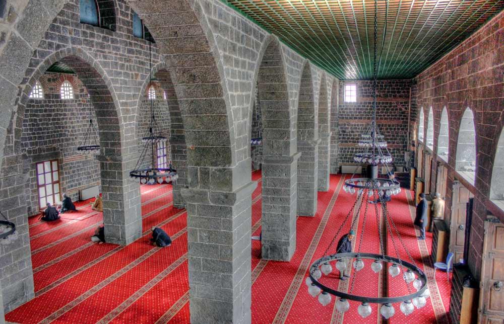 diyarbakir UNESCO Worldheritage tour