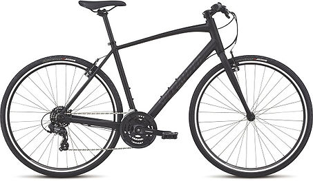 Specialized Hybrid city bike for rent in Turkey