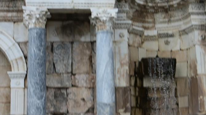Fountain of Sagalassos