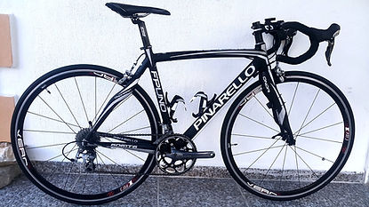 Pinarello FPUno bike for hire in Turkey