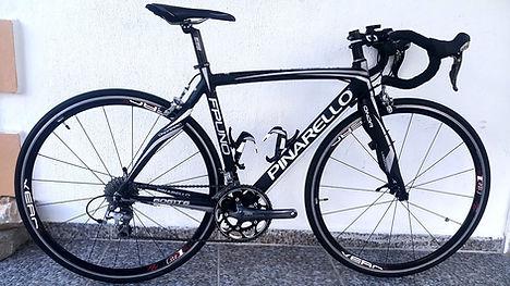 Pinarello FPUno bike for hire in Turkey