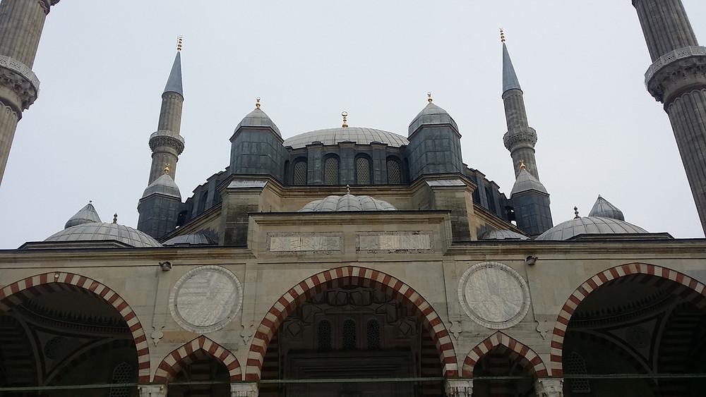 Sinan's greatest work