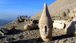 Mt. Nemrut Unesco